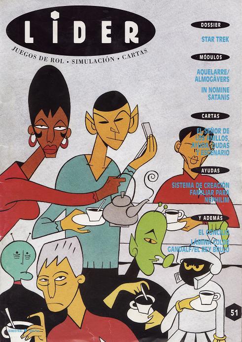 Nostalgia Publicidad De Rol En Los 90 Ii